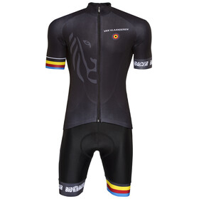 Bioracer Van Vlaanderen Pro Race Set Men black